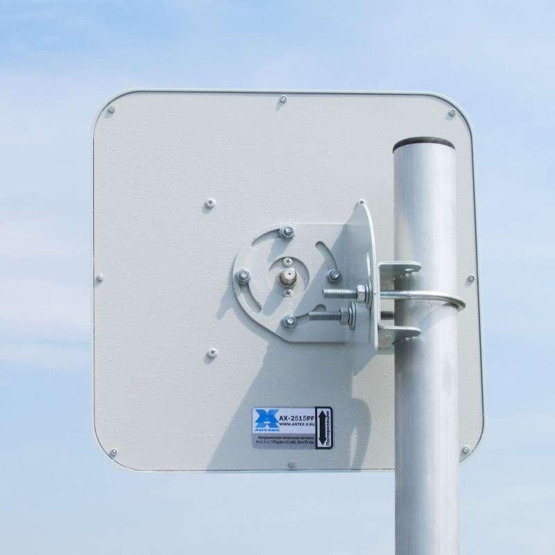 Антенна для 3g-4g модема своими руками